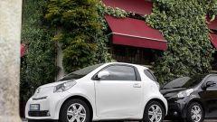 Toyota iQ 1.0 Multidrive - Immagine: 12