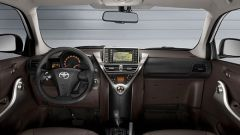 Toyota iQ 1.0 Multidrive - Immagine: 11