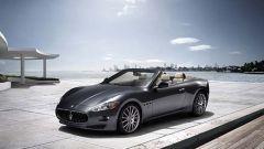 Maserati GranCabrio - Immagine: 1