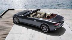 Maserati GranCabrio - Immagine: 2