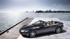 Maserati GranCabrio - Immagine: 3