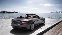 Maserati GranCabrio - Immagine: 4