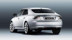 Saab 9-5 2010 - Immagine: 2