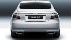 Saab 9-5 2010 - Immagine: 4