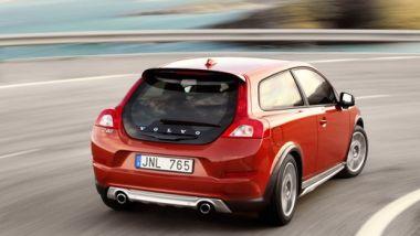 Listino prezzi Volvo C30