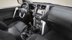 Toyota Land Cruiser 2009 - Immagine: 10