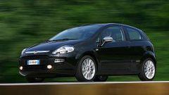Fiat Punto Evo - Immagine: 1