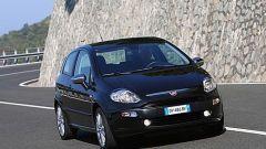 Fiat Punto Evo - Immagine: 7