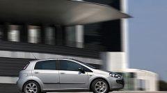 Fiat Punto Evo - Immagine: 14