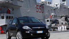 Fiat Punto Evo - Immagine: 22