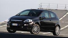 Fiat Punto Evo - Immagine: 27