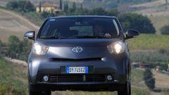 Toyota iQ 1.3 - Immagine: 21