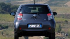 Toyota iQ 1.3 - Immagine: 22