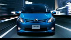 Toyota Auris 2010 - Immagine: 1