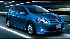 Toyota Auris 2010 - Immagine: 2