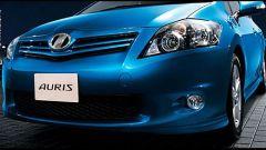 Toyota Auris 2010 - Immagine: 3
