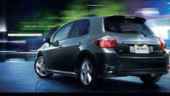 Toyota Auris 2010 - Immagine: 4