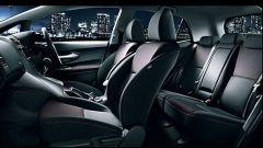 Toyota Auris 2010 - Immagine: 9
