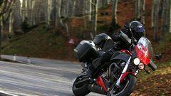 Harley vende MV e chiude Buell - Immagine: 1
