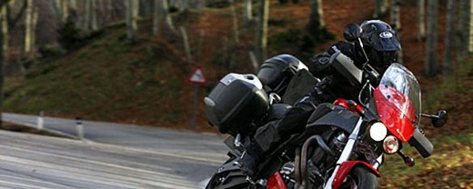 Harley vende MV e chiude Buell