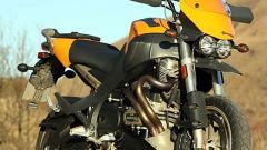 Harley vende MV e chiude Buell - Immagine: 4