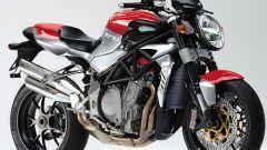 Harley vende MV e chiude Buell - Immagine: 5
