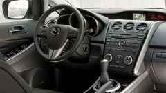 Mazda CX-7 2009 - Immagine: 42