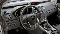 Mazda CX-7 2009 - Immagine: 28