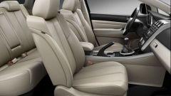 Mazda CX-7 2009 - Immagine: 11