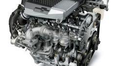 Mazda CX-7 2009 - Immagine: 22