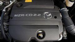 Mazda CX-7 2009 - Immagine: 21