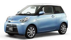 Daihatsu e:S concept - Immagine: 1