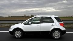 Fiat Nuovo Sedici - Immagine: 15