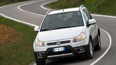Fiat Nuovo Sedici - Immagine: 16