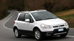 Fiat Nuovo Sedici - Immagine: 17