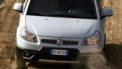 Fiat Nuovo Sedici - Immagine: 19