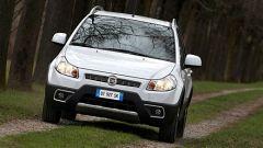 Fiat Nuovo Sedici - Immagine: 20