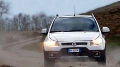Fiat Nuovo Sedici - Immagine: 22