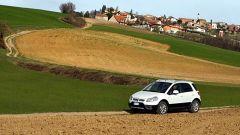Fiat Nuovo Sedici - Immagine: 24