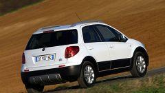 Fiat Nuovo Sedici - Immagine: 25