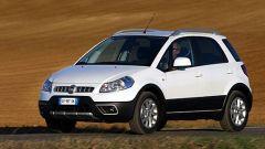 Fiat Nuovo Sedici - Immagine: 14
