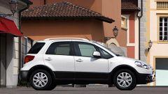 Fiat Nuovo Sedici - Immagine: 9