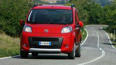 Fiat Qubo Trekking - Immagine: 1