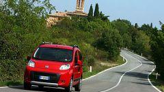 Fiat Qubo Trekking - Immagine: 2