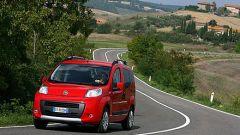 Fiat Qubo Trekking - Immagine: 3