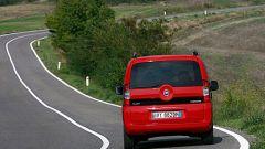 Fiat Qubo Trekking - Immagine: 4