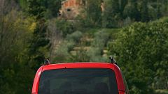 Fiat Qubo Trekking - Immagine: 5