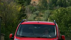 Fiat Qubo Trekking - Immagine: 6