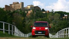 Fiat Qubo Trekking - Immagine: 7