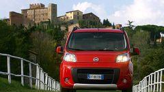 Fiat Qubo Trekking - Immagine: 8